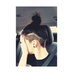 This is the BEST collection of mens undercuts EVER! Shaved Undercut, Undercut Long Hair, Shaved Hair, Side Undercut, Undercut Hairstyles Women, Undercut Women, Hair Inspo, Hair Inspiration, Hair Color And Cut