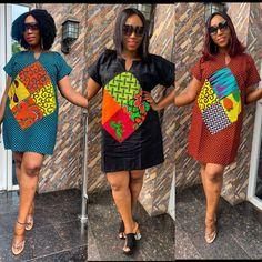 Latest Ankara Gown, Ankara Gown Styles, Ankara Gowns, Ankara Dress, African Attire, African Wear, African Women, African Fashion, All Fashion