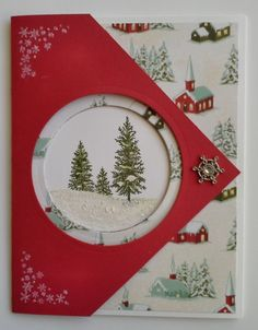 Fancy Fold Cards. free instructions.....simple