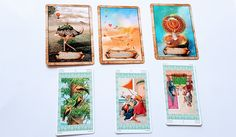 Weekly Card Reading : Feb 27- March 3