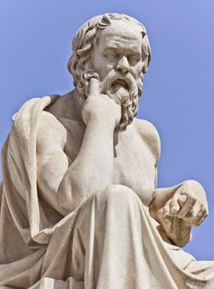 Top 14 Greatest Philosophers And Their Books - Socrates
