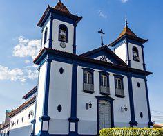 Igreja Santo Antônio - Sete Lagoas - Minas Gerais - Brasil | por Juliene Ferraz Lomasso