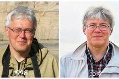 Ученый перестал стареть