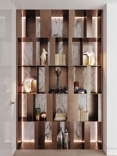However, exactly how are you going to show honor medals, trophies, and even pins? Here are some DIY display cases that you could use. modern 11 Splendid DIY Display Cases Design to Make A Cozy Room Wood Storage Shelves, Display Shelves, Wall Shelves, Shelving, Display Cases, Book Storage, Glass Shelves, Box Shelves, Display Cabinets