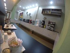 Projeto corporativo. Cafeteria