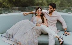 Samantha ruth prabhu and naga chaitanya have 'fixed the date' of their baby's arrival Pre Wedding Poses, Wedding Couple Poses Photography, Indian Wedding Photography, Pre Wedding Photoshoot, Wedding Pics, Wedding Shoot, Wedding Couples, Cute Couples, Samantha Images