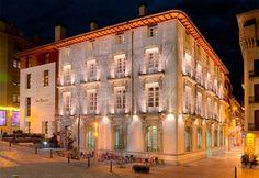 San Ramon Somontano Hotel