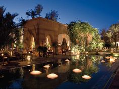 Dar Rhizlane Hotel, Marrakech