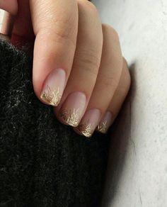 Nail Shapes - My Cool Nail Designs Blush Nails, Pink Toe Nails, Natural Nail Designs, Short Nail Designs, Toe Nail Designs, Types Of Nails Shapes, Different Nail Shapes, Edge Nails, Acrylic Nail Shapes
