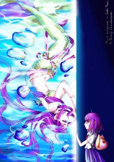 Чтение манги Сказания о демонах и богах 0 - 13 Плагиат - самые свежие переводы. Read manga online! - ReadManga.me
