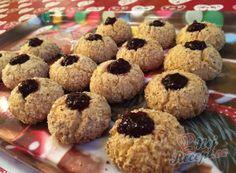 Nepečený tvarohový pamlsek s čokoládou na styl cheesecaku   NejRecept.cz Finger Food Appetizers, Finger Foods, Appetizer Recipes, Biscotti, Cereal, Naan, Muffin, Cookies, Baking