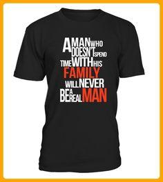 A Man Who DoesnT Spend Time - Shirts für onkel (*Partner-Link)