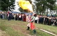 Renesansni festival, Koprivnica
