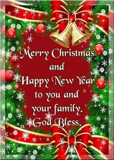 Wishing you merry Xmas . Holiday Quotes Christmas, Merry Christmas Pictures, Merry Christmas Wallpaper, Merry Christmas Happy Holidays, Gold Christmas Tree, Christmas Blessings, Christmas Messages, Vintage Christmas Cards, Christmas Wishes