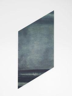 LIZ DESCHENES - Campoli Presti : ARTISTS
