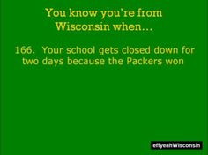 A collection of Wisconsin-y things. Go Packers, Packers Football, Green Bay Packers, Football Season, Wisconsin Badgers, Wisconsin Cheese, Milwaukee Wisconsin, States In America, Where The Heart Is
