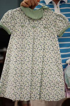 Classic children Diva Nails diva nails in chula vista Dresses Kids Girl, Little Girl Outfits, Little Girl Dresses, Toddler Dress, Toddler Outfits, Kids Outfits, Baby Dress Design, Kids Frocks, Frocks For Girls