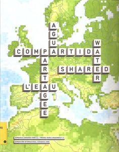 Floor Plans, Diagram, Zaragoza, Human Rights, Oak Tree, March, Exhibitions, Water, Book