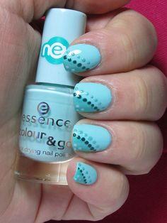 nail #nails #nailarts #naildesigns #nailartdesignideas