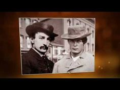 ▶ Chasing Lincoln's Killer - YouTube