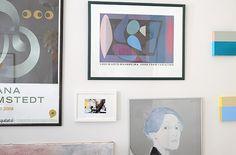 Kukkia ja taidetta / Flowers and Art | COSY HOME