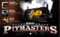 Moe Cason was a finalist on the Learning Channel's BBQ Pitmasters Competiton last year and he competes in 20 KCBS sanctioned events each year since Learning Channel, Bbq Pitmasters, New Series, Iowa, Kentucky, Let It Be, Smoking, Grilling, Kitchens
