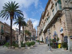 Ragusa, Sicilia