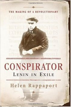 Rappaport narrates the compelling story of Lenin's life and political activities in the years leading up to the revolution. As he scuttled between the glittering capital cities of Europe—from London and Munich to Vienna and Prague—Lenin found support among fellow émigrés and revolutionaries in the underground movement. He came to lead a ring of conspirators, many of whom would give their lives in service to his schemes.