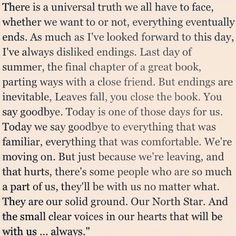 This makes me tear up everytime. Take the time to read it. From the best abc show on primetime TV aka Castle mondays 10/9 c starting back up in september