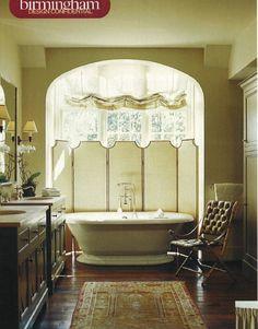 That's a tub...