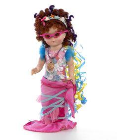 Fancy Nancy Mermaid Ballet - Everything Princesses, $109.95