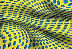 "Optical Illusion ""Motion Wave"" It only looks like it's moving . By mirlen101"