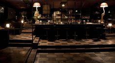 One of the coolest bars in Berlin; Drayton Bar  Behrenstr. 55, Berlin, 10117