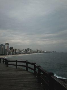 Mirante do Leblon, Rio de Janeiro