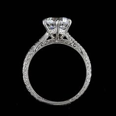 Hey, I found this really awesome Etsy listing at https://www.etsy.com/listing/190861553/round-forever-brilliant-moissanite