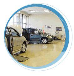 Ability Center - Handicap Accessible Vehicles