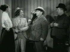 The Three Stooges episode 16 (A Pain in the Pullman) 1936 full video