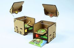 Buy Game organizer (for Isle of Skye) in online store RuBrand.com with worldwide delivery