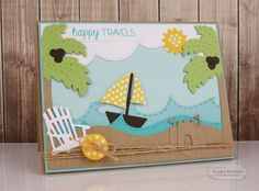 Kendra's Card Company: happy travels | Taylored Expressions Sneak Peeks Day #2: Let's Get Out There!!!