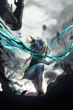 manga illustration colour Anime - Shounen And Trend Manga Fantasy Inspiration, Character Inspiration, Character Art, Story Inspiration, Manga Illustration, Character Illustration, Fantasy Artwork, Art Manga, Anime Art