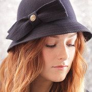 Save up to 75% off on the Goorin Bros. event on #zulily today!