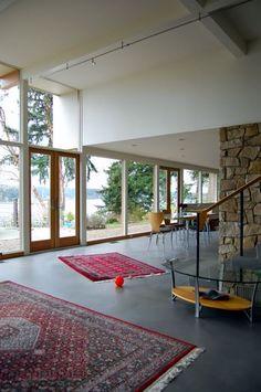 Mid-Century Modern Addition & Remodel