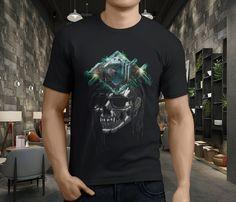035e8e1de7 Customize Tee Shirts Gildan Regular New Popular Nofx Punk Rock Crew Neck  Short-Sleeve Mens Tee Shirt