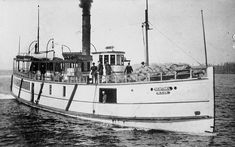 mosquito fleet - Google Search