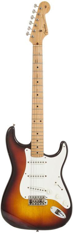 1959 Fender Stratocaster Sunburst