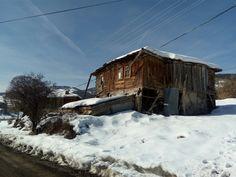 Ankara kızılcahamam Ankara, Cabin, House Styles, Home Decor, Cabins, Cottage, Interior Design, Home Interior Design, Wooden Houses