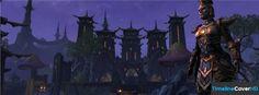 Elder Scrolls Online Facebook Timeline Cover 23 Facebook Cover
