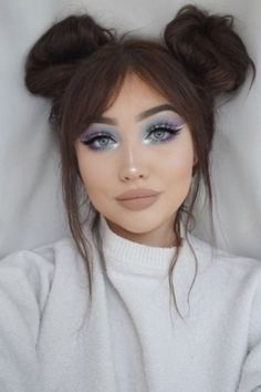 Channel the space age with this galactic look