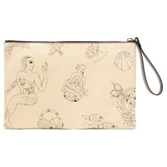 Purse -  Tattoo Collection (online exclusive) - Bimba y Lola