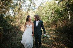 Romantic wedding photo idea // Shoppable weddings at shopmrmrs.com <3